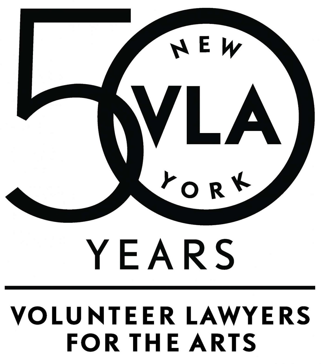 Volunteer Lawyers for the Arts Logo