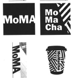 The MOMACHA Marks