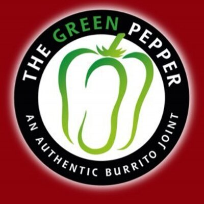 The Green Pepper