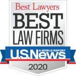 Photo of U.S. News & World Report and Best Law Firms 2020 continues to rank Cowan, Liebowitz & Latman highly both Nationally and in New York